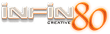 infin80 creative las vegas graphic design services
